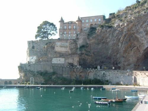Hotel Pensione Baia Verde - dream vacation