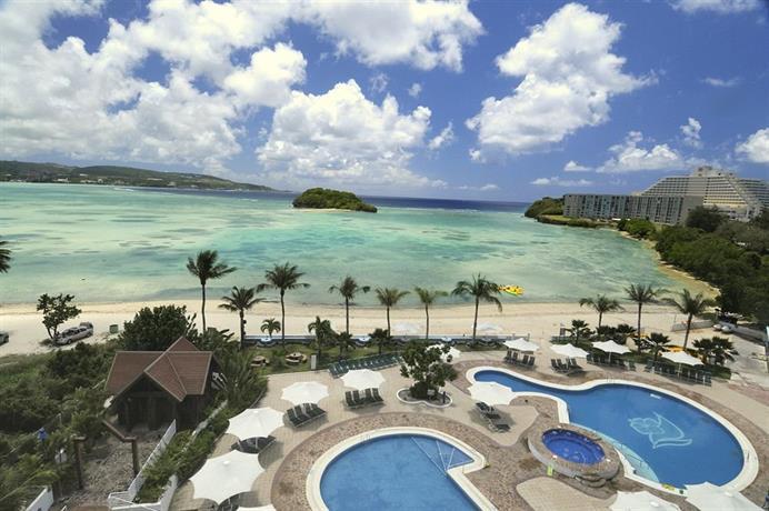 Onward Beach Resort - dream vacation
