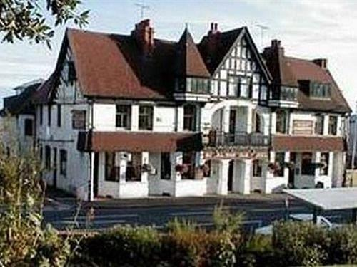 The Royal Norfolk Hotel - dream vacation