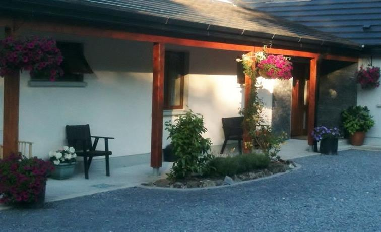Nonaim Lodge - dream vacation