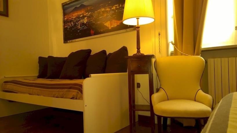 Palazzo Magnocavallo B&B - dream vacation