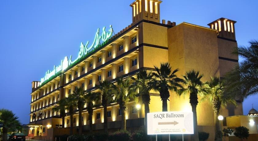 OYO 141 Ras Al Khaimah Hotel Images