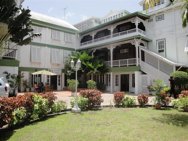 Cara Lodge - dream vacation