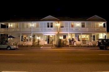 The White Swan Hotel Greytown - dream vacation