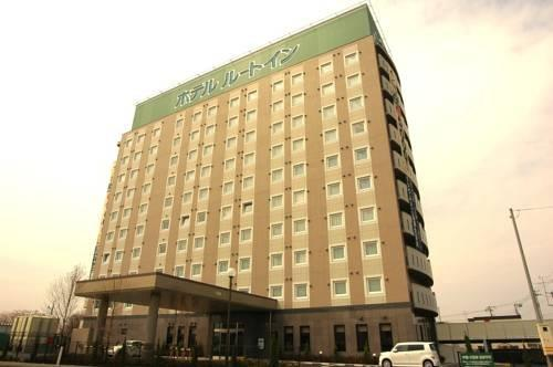 Hotel Route Inn Hirosaki Joto - dream vacation