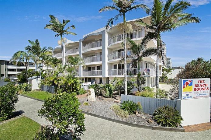 Photo: The Beach Houses Maroochydore