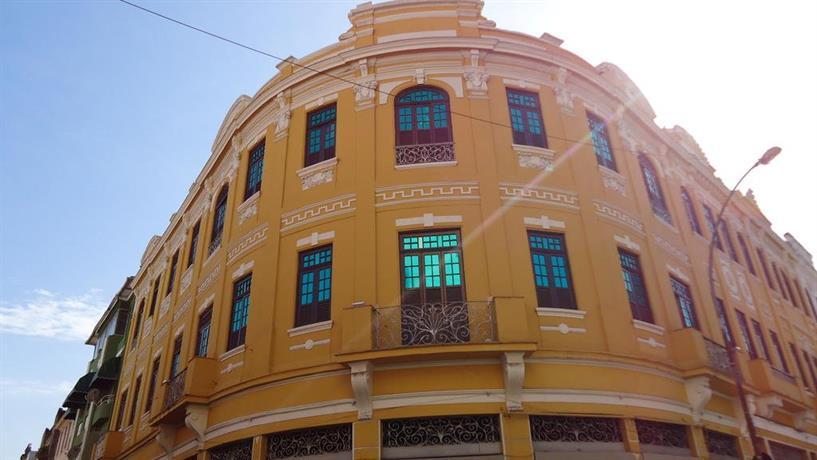 Hotel Cruz de Ouro - dream vacation