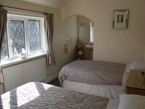 Laburnum Cottage Guest House - dream vacation