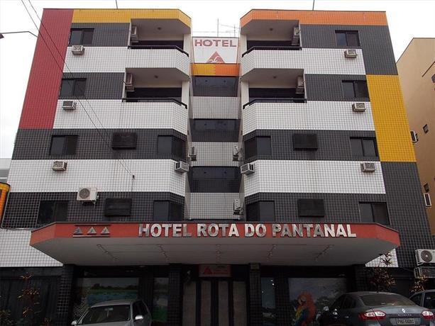 Hotel Rota do Pantanal Images