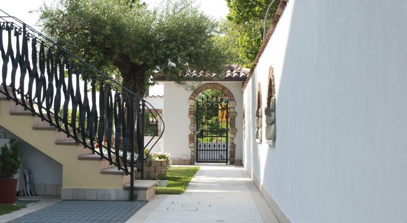 Residenza La Ricciolina - dream vacation