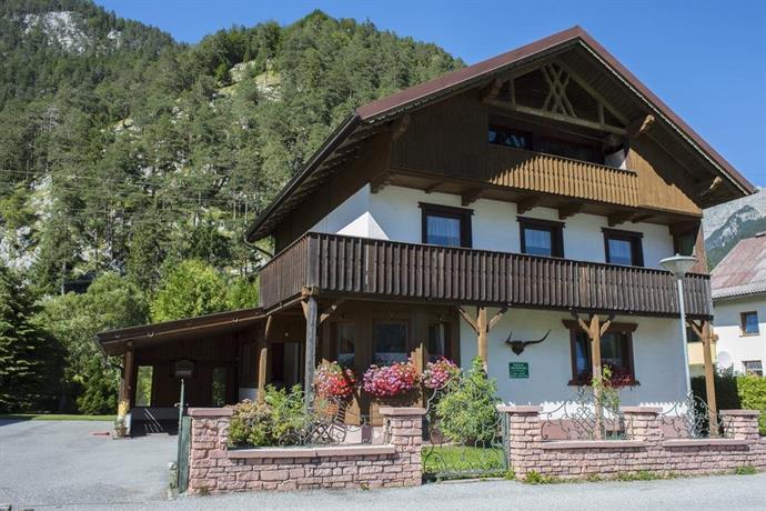 Haus Waldheim und Dependance - dream vacation