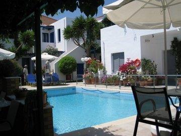 Konaki Apartments Prinos - dream vacation