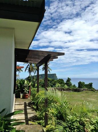 Taufua Beach Fales - dream vacation