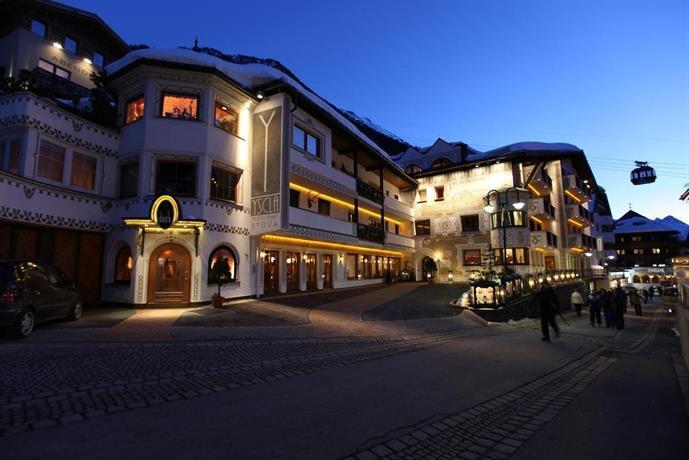 Gasthof Yscla - dream vacation