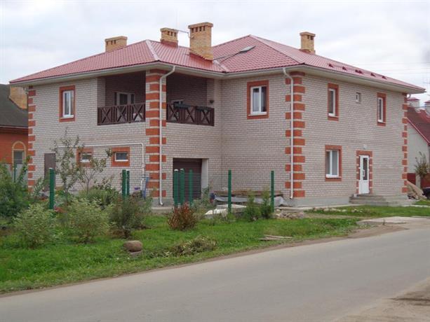 Гостевой дом Эврика