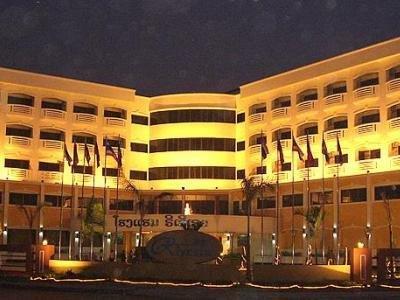 호텔 리베리아