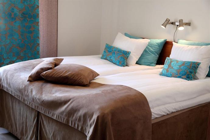 Hotell Conrad - dream vacation