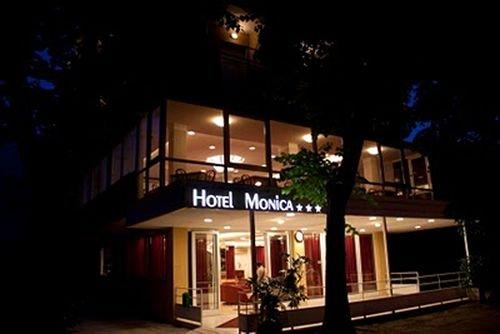 Hotel Monica - dream vacation