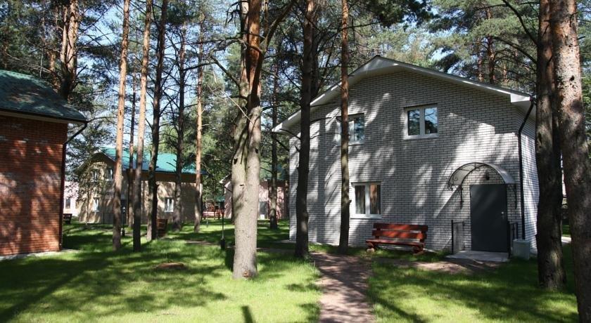 Отель VseVspa