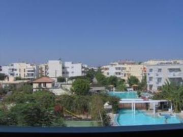Anneta Hotel - dream vacation