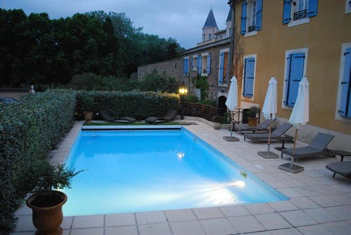 La Bastide Cabezac Hotel Bize-Minervois - dream vacation