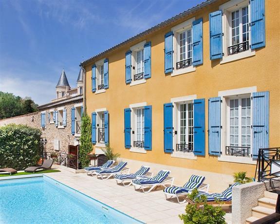 La Bastide Cabezac Hotel Bize-minervois   U6bd4 U5179 U7c73 U5185 U74e6