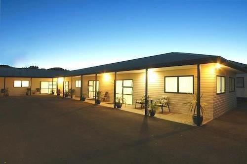 Coromandel Court Motel - dream vacation