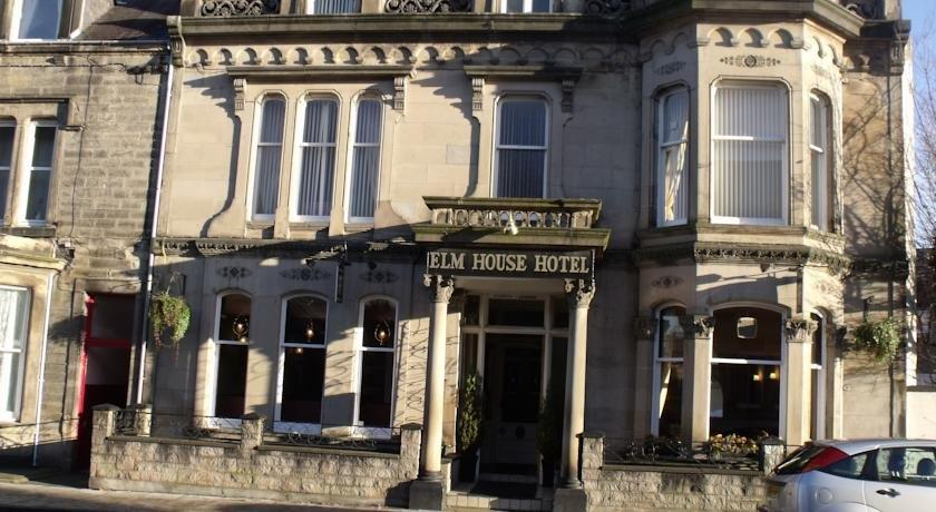 Elm House Hotel - dream vacation