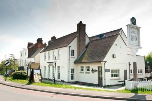 Innkeeper\'s Lodge Canterbury - dream vacation