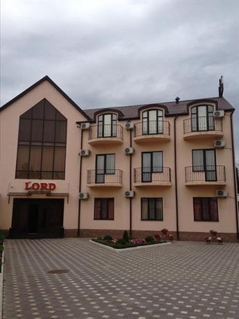Отель Лорд