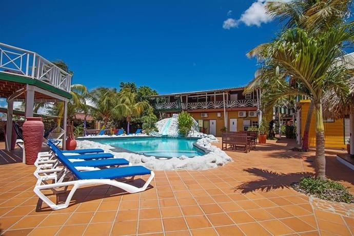Rancho El Sobrino Curacao - dream vacation