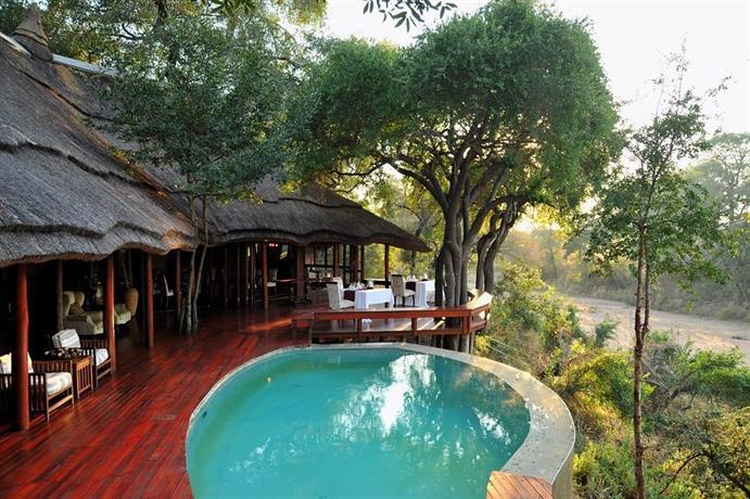 Imbali Safari Lodge - dream vacation