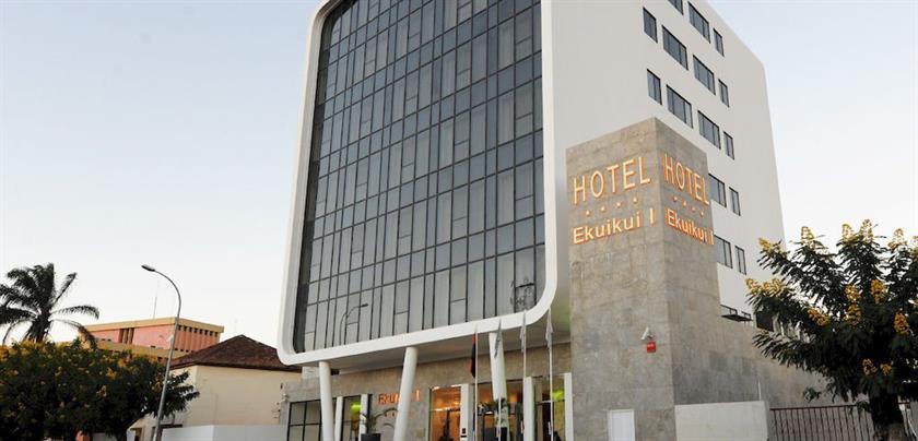 Hotel EkuiKui I - dream vacation