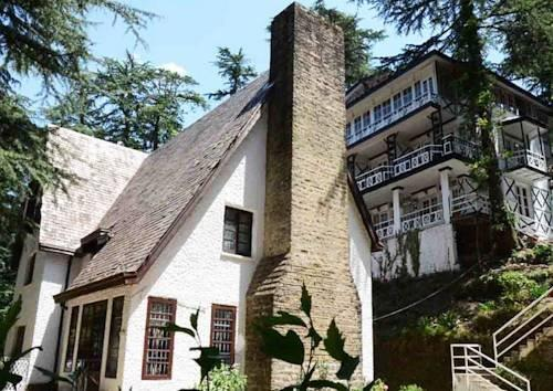 Shimla British Resort - dream vacation