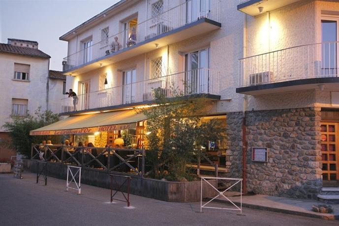 Inter Hotel Le Grillon D\'or Le Boulou - dream vacation