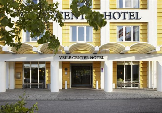 Vejle Center Hotel - dream vacation