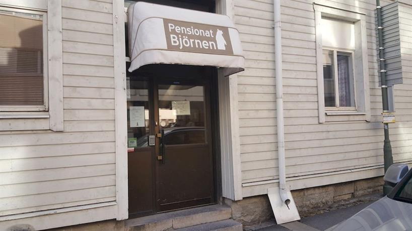Pensionat Bjornen - dream vacation