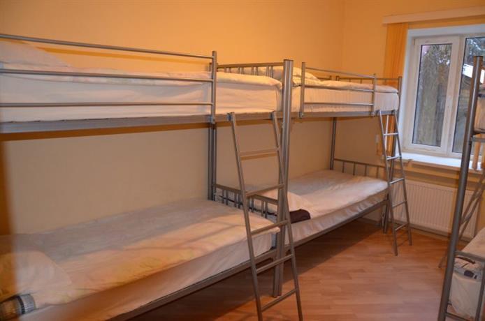 Lucke Hostel - dream vacation