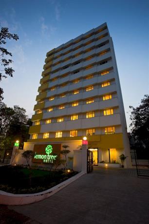 Lemon Tree Hotel Ahmedabad - dream vacation