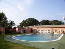 Domaine de la Paix Rodrigues Guest House - dream vacation