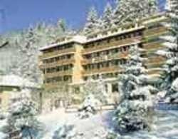Parkhotel Beausite - dream vacation