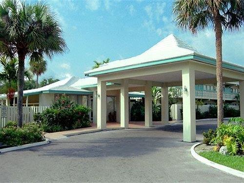 Island Palm Resort - dream vacation