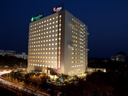 Red Fox Hotel Hyderabad - dream vacation