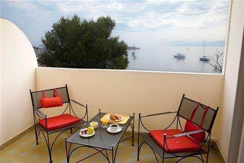 L\'Isula Rossa - dream vacation