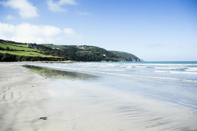 YHA Poppit Sands - dream vacation