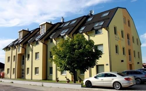 Das Reinisch Apartments Vienna - dream vacation