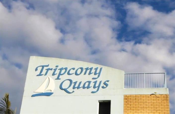 Photo: Tripcony Quays