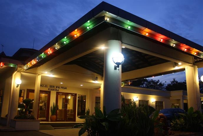 Hotel Seri Malaysia Kuantan - dream vacation