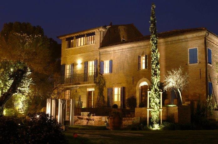 Il Villino Hotel & SPA