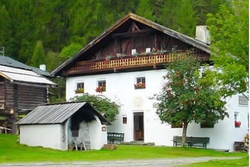 Bauernhof Lehnhof - dream vacation